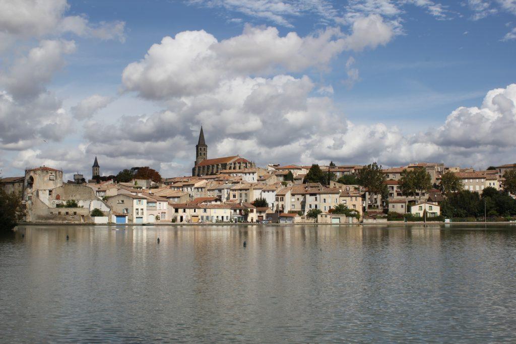 emploi Castelnaudary