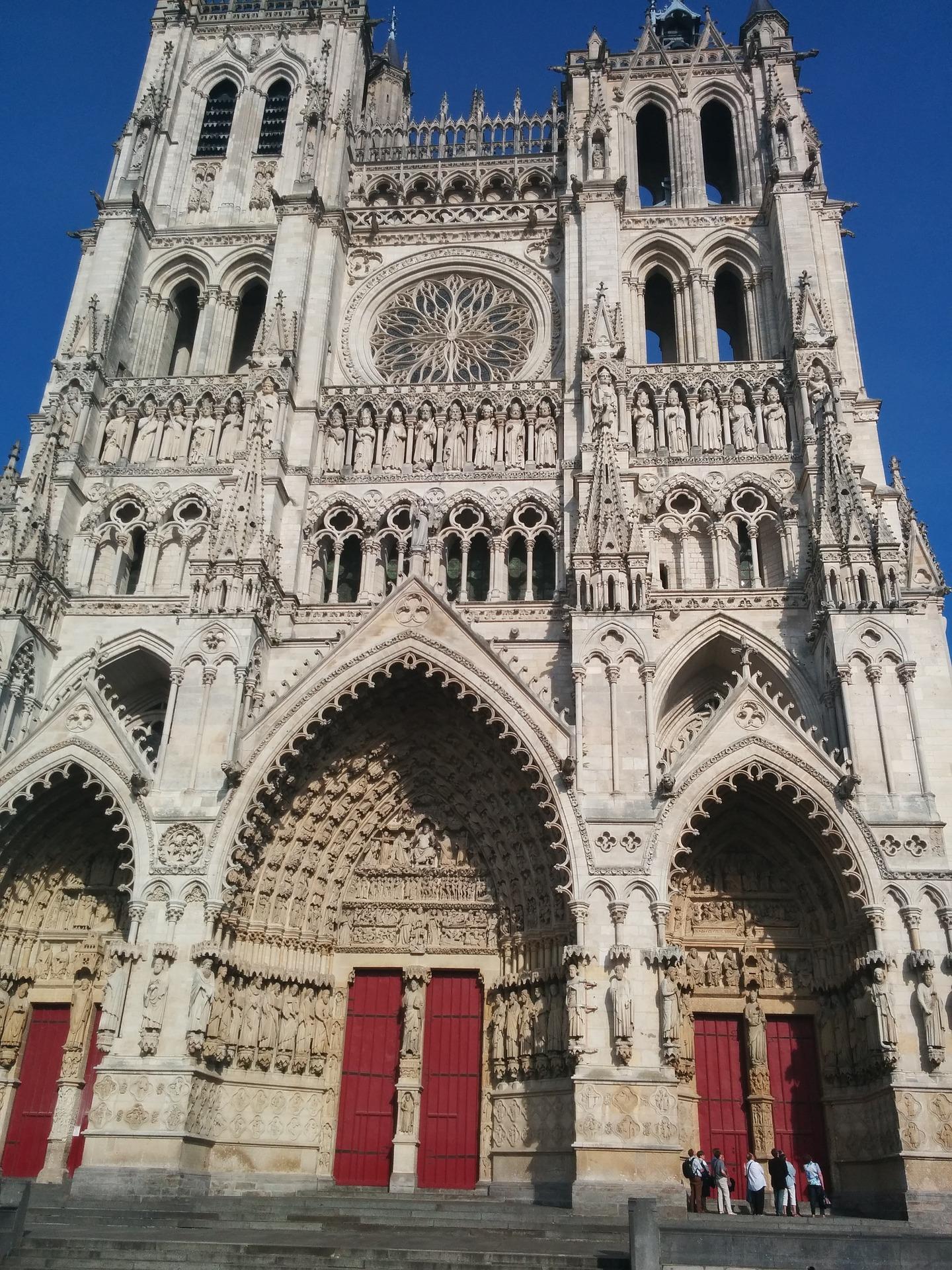 emploi Amiens