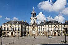 emploi Rennes