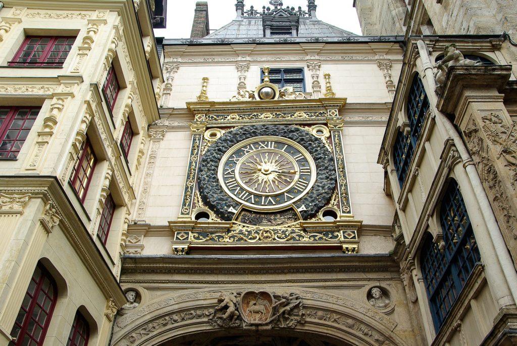 emploi Rouen