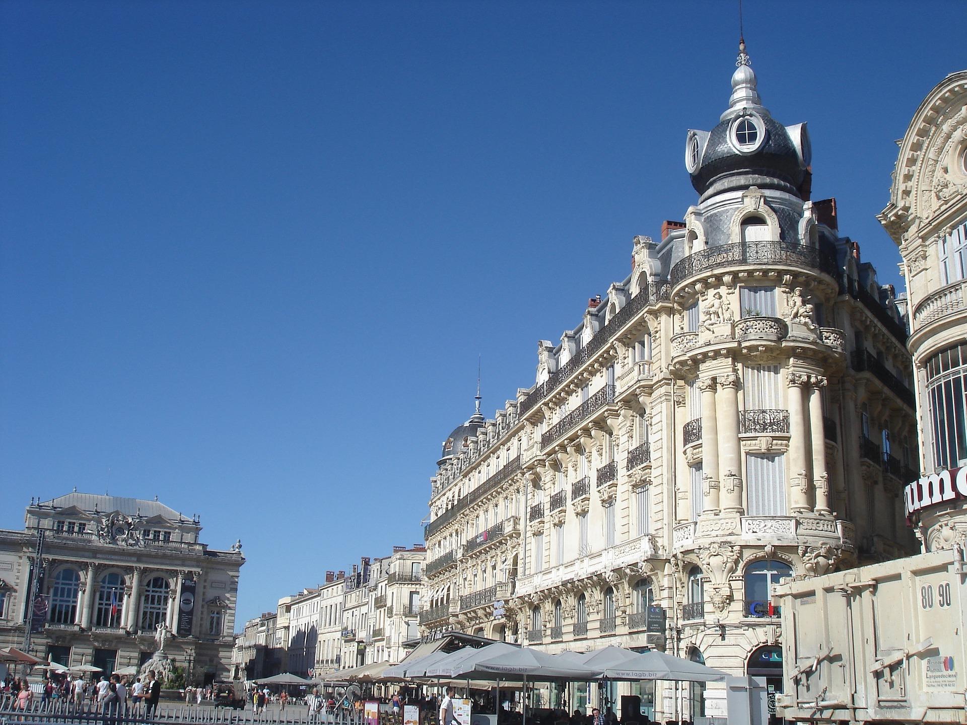 emploi Montpellier