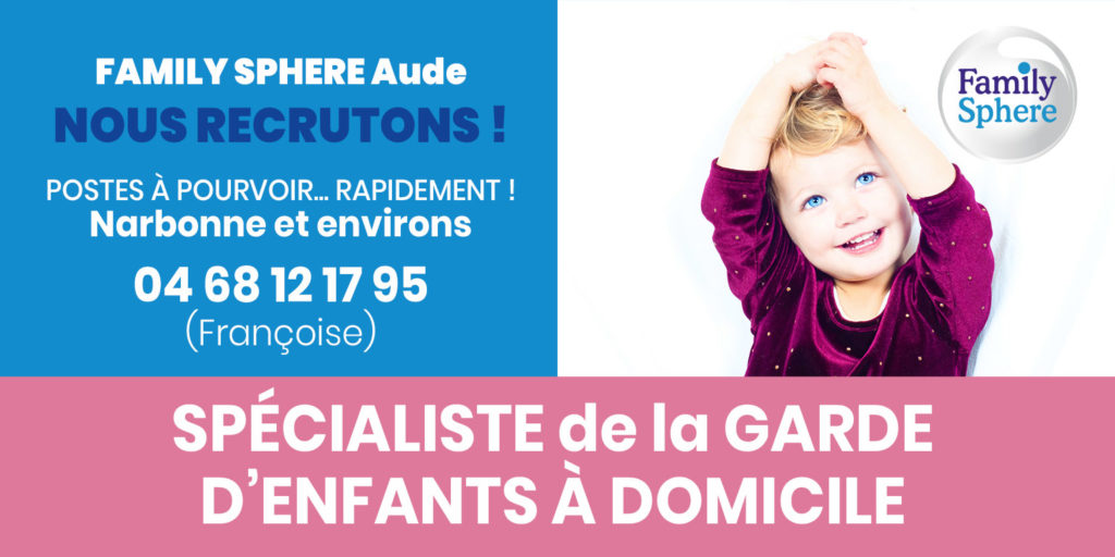 Recrutement Narbonne